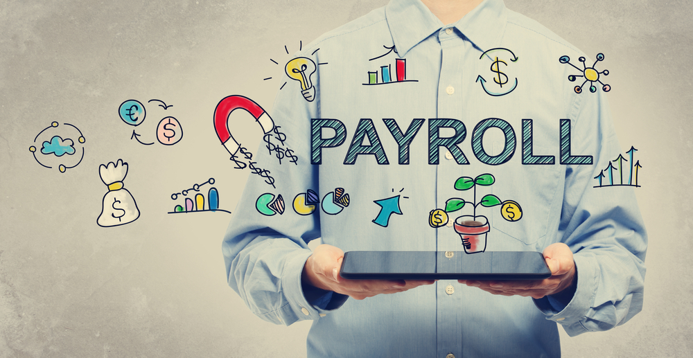 Payroll services in the Los Angeles area