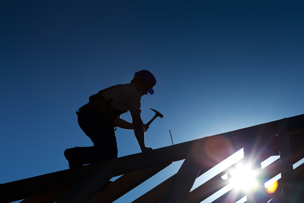Workers comp for roofers