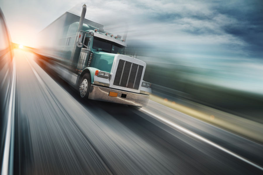 Workers Comp Insurance for Trucking Companies