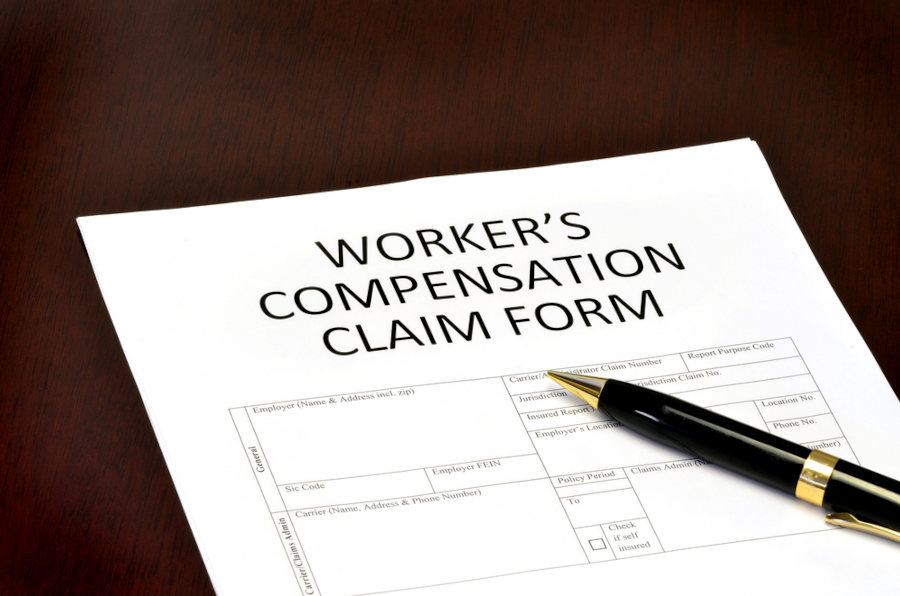 Workers Compensation Insurance in Los Angeles, CA